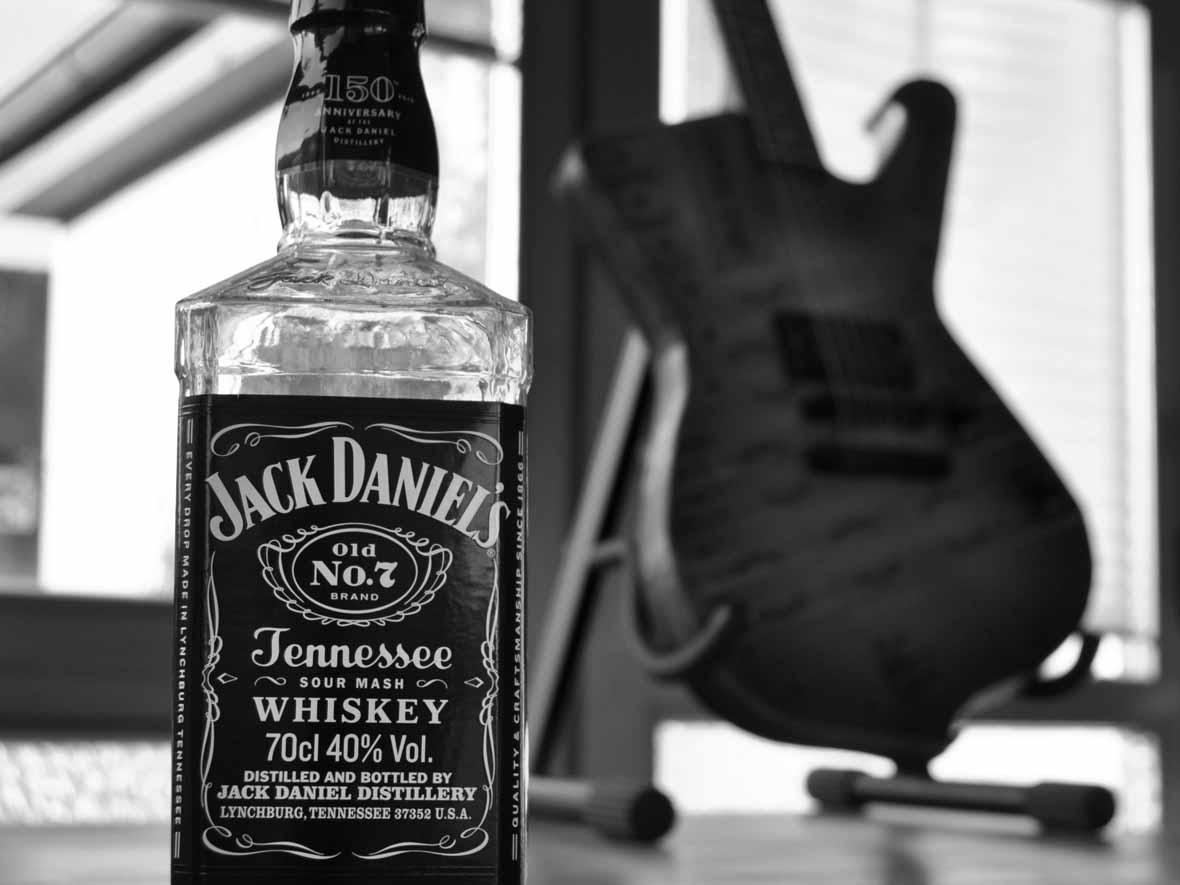 Jack Daniels Old No. 7