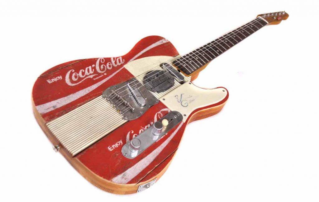 # 008 Veranda Coca Cola