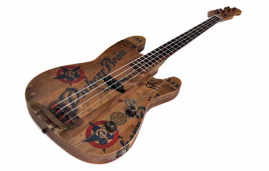 # 017 Veranda Pschorr Bräu Bass