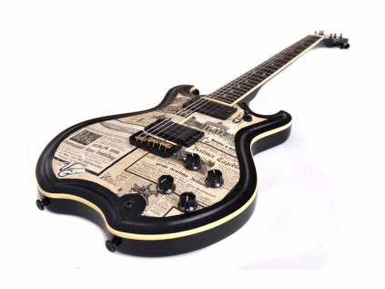 Berlin Gitarre