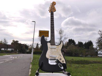 1973 Framus Polymere Stratocaster