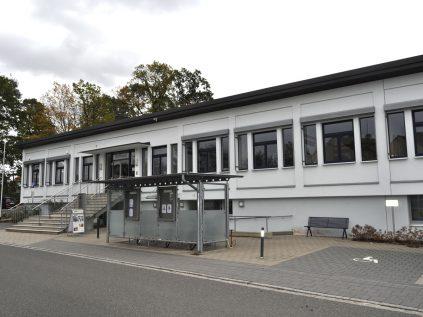 Rathaus und Museum Bubenreuth