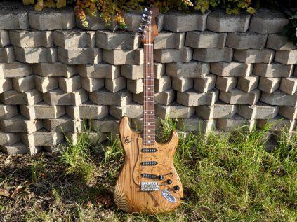Veranda Stratocaster