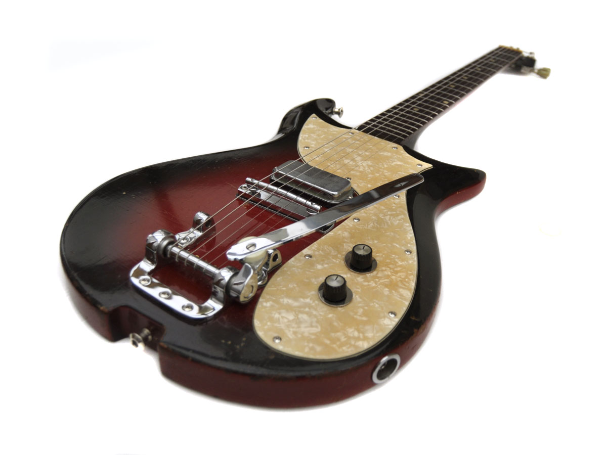 Veranda Guitars Gretsch