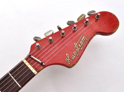 1964 Hagstrom H-II Veranda Guitars