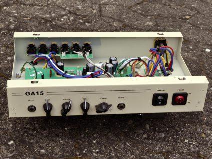 Veranda Guitar Amp