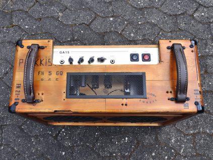 Tube Amp VOX AC-30