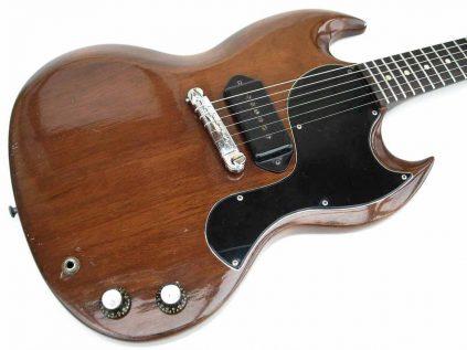 1961 Gibson SG Junior