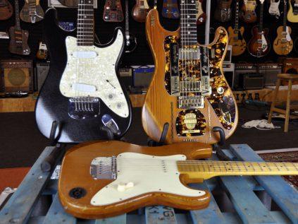 Framus Stratocaster