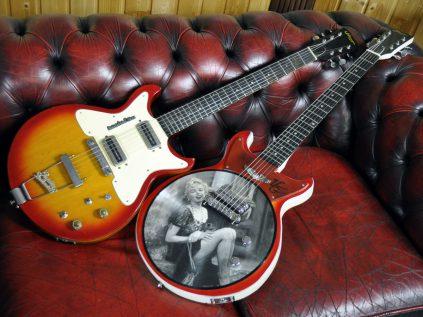 1960 Les Paul Special Guitars